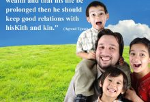 Keep Good Relations