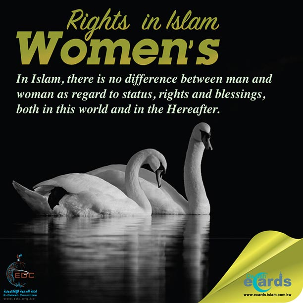 women in islam essays