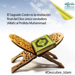 El Corán es la Revelación final de Dios