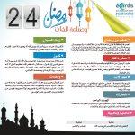 رمضان وصناعة الذات (24)