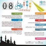 رمضان وصناعة الذات (8)