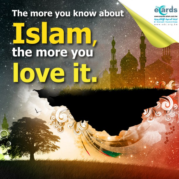 nature- Know More About Islam