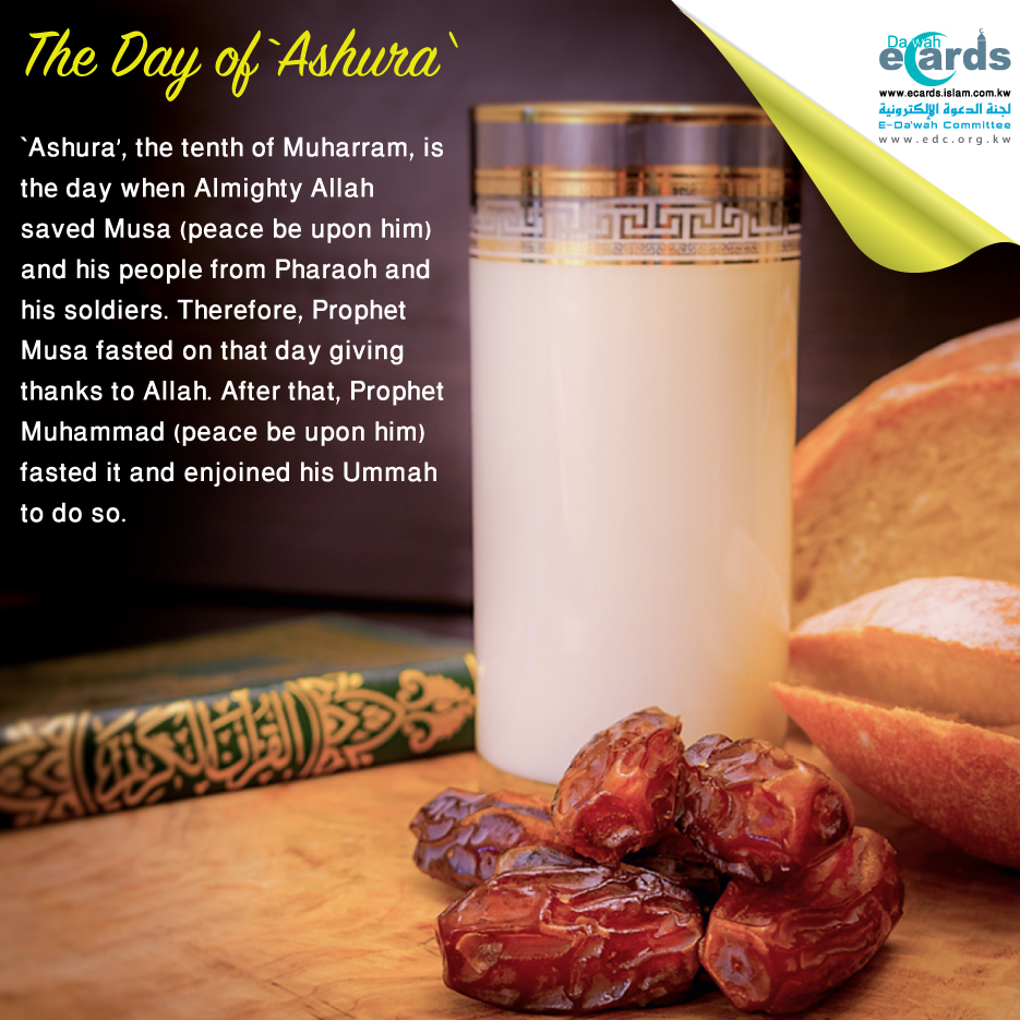 The Day of Ashura