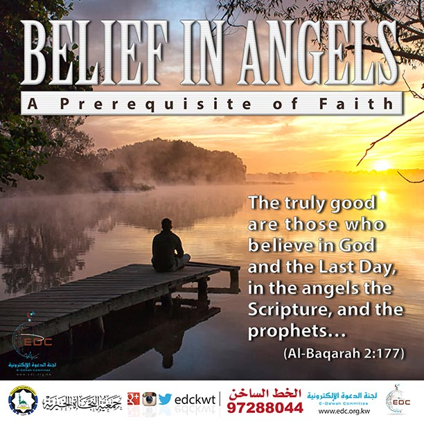 Belief in Angels A Prerequisite of Faith
