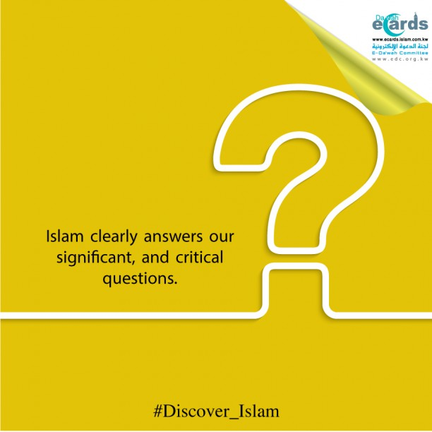 688- Islam Answers your Critical Questions