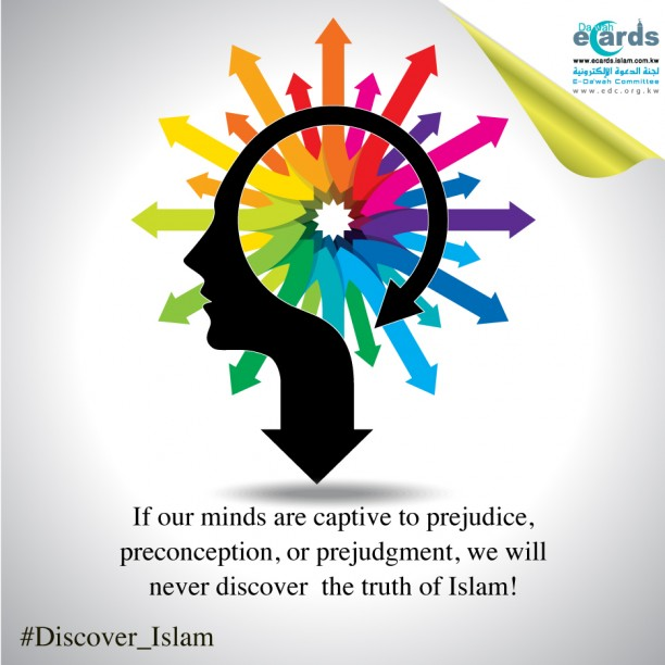 691- Discover the Truth about Islam